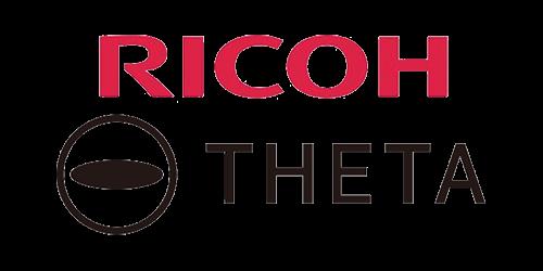 ricoh_theta_logo